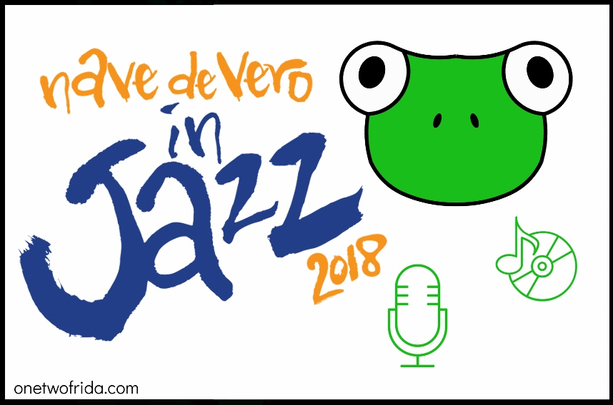 Nave de Vero in Jazz 2018