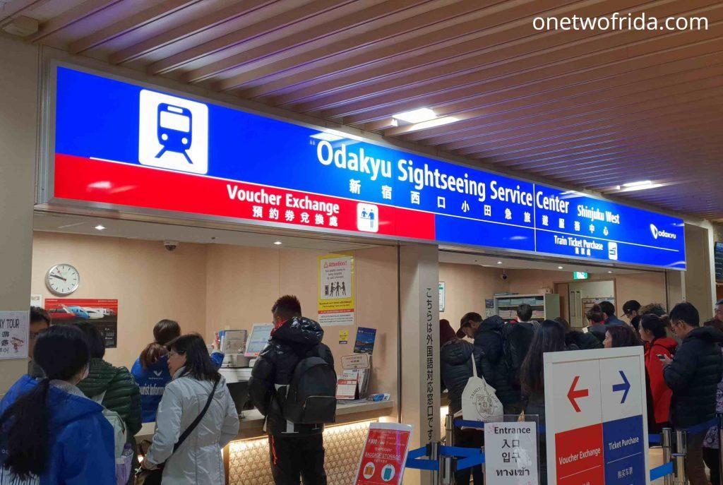 Come arrivare al Doraemon Museum con la Odakyu Line