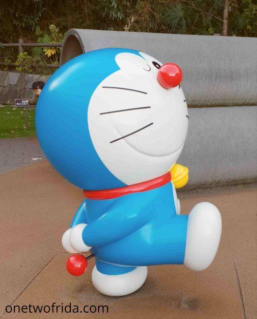 I Giardini del Doraemon Museum