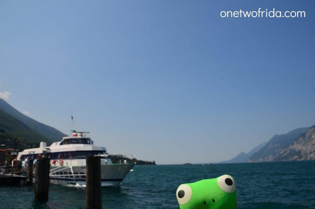 Battelli del Lago di Garda