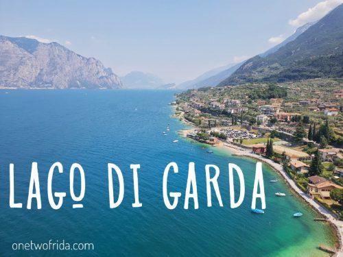 Lago di Garda: cosa vedere in un giorno
