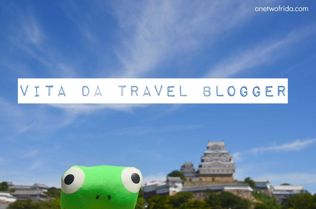 Vita da travel blogger