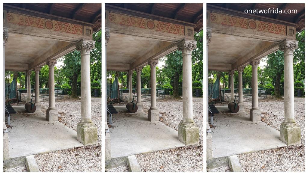 Parco di Villa Toeplitz a Varese